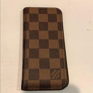 Louis Vuitton iPhone 6 case